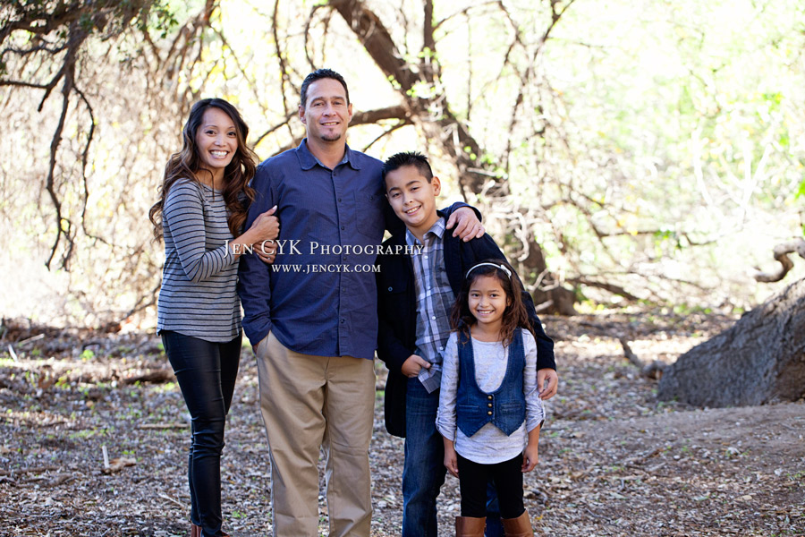 Anaheim Family Photos (12)