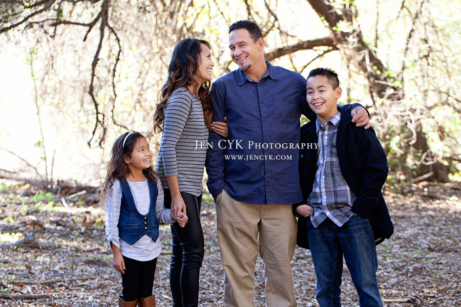 Anaheim Family Photos (8)