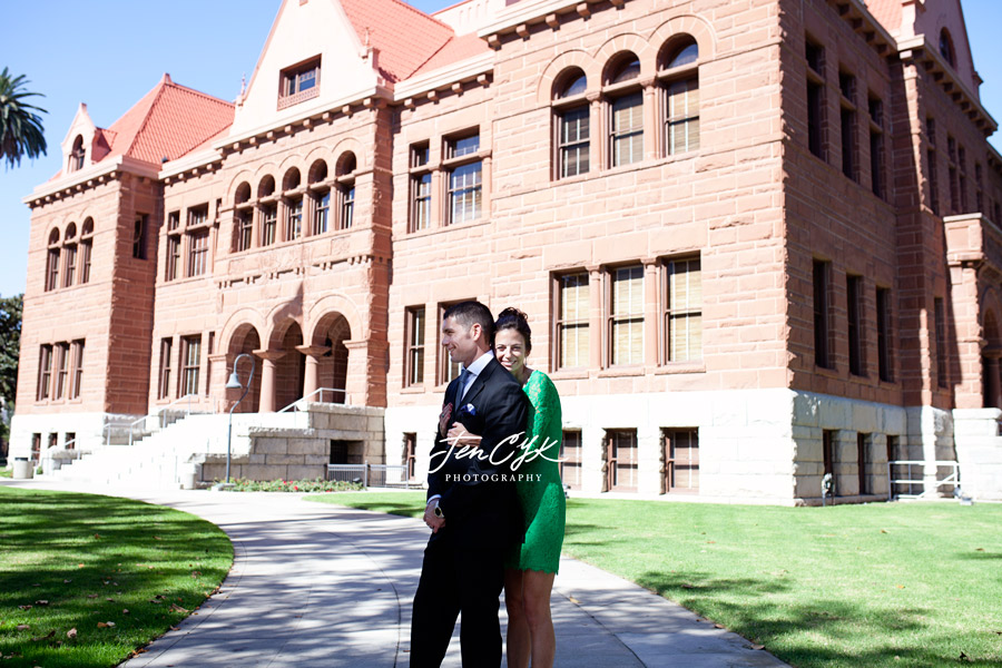 Courthouse Wedding (4)