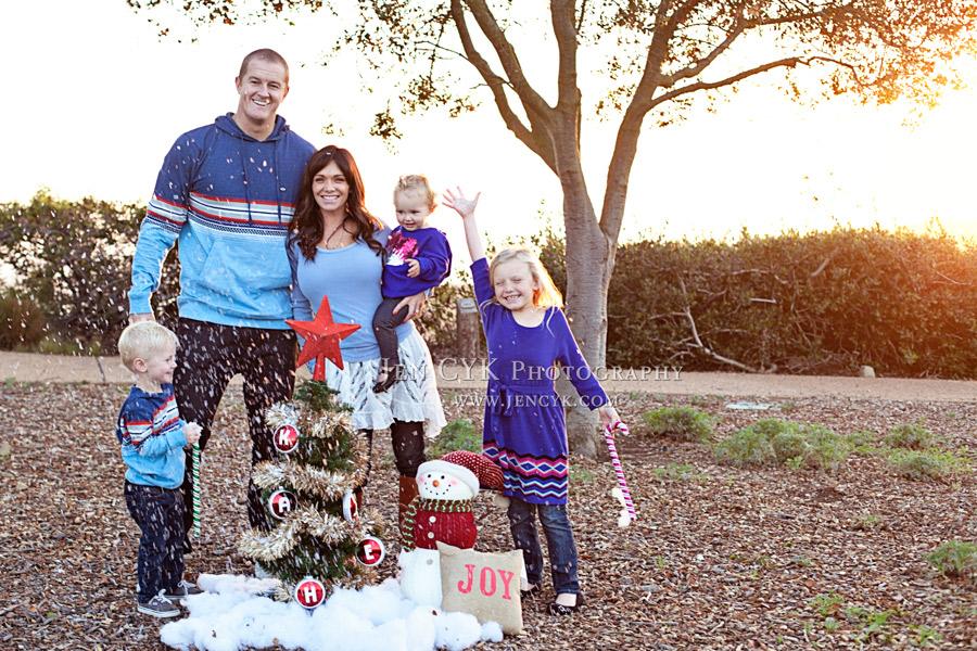 Newport Beach Family Photos (10)