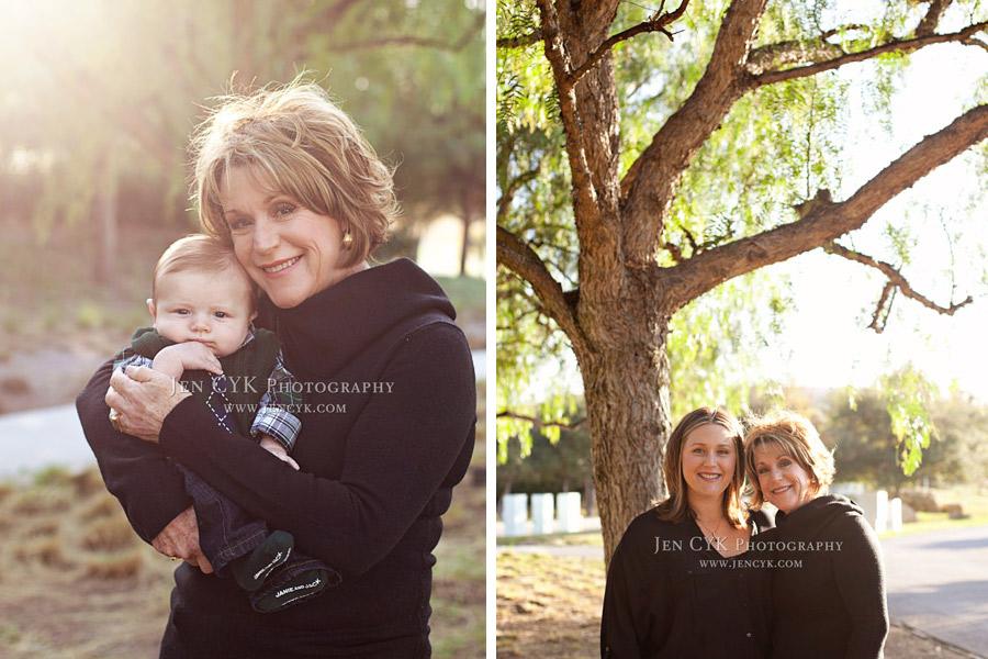 Orange County Family Photos Pepper Tree Nature (1)