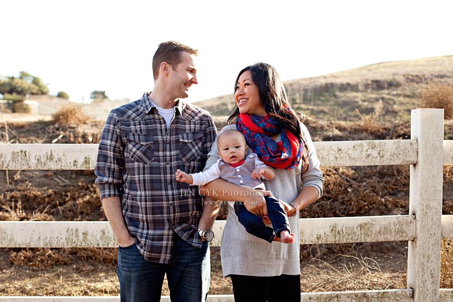 Orange County Family Pictures (2)
