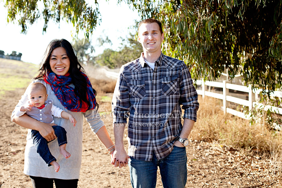 Orange County Family Pictures (7)