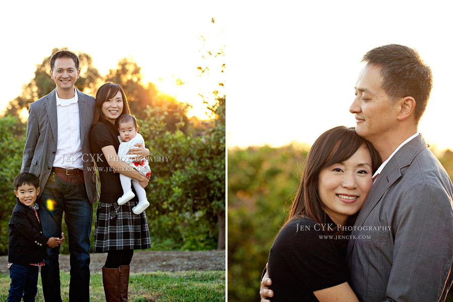 Orange Grove Family Photos (13)
