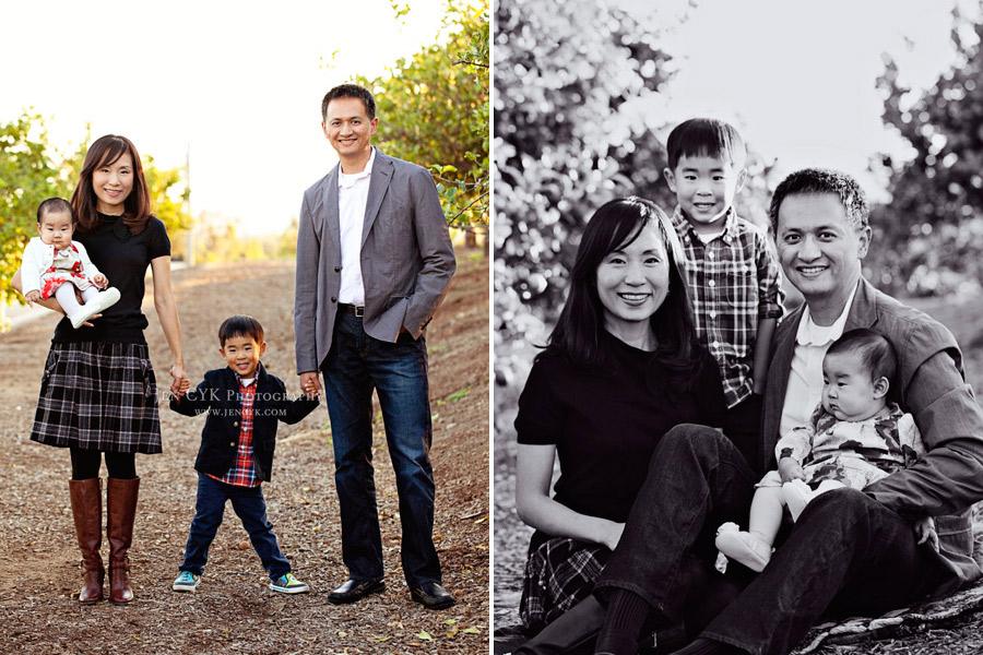 Orange Grove Family Photos (14)