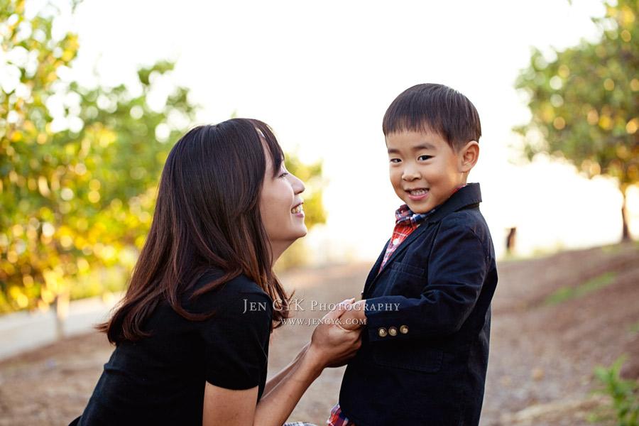 Orange Grove Family Photos (4)
