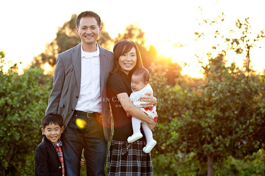Orange Grove Family Photos (9)