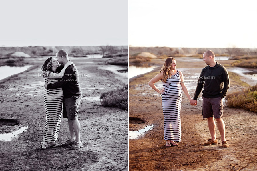 Huntington Beach Pregnancy Pictures (7)