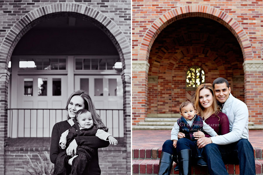 South Pasadena Family Pictures (10)