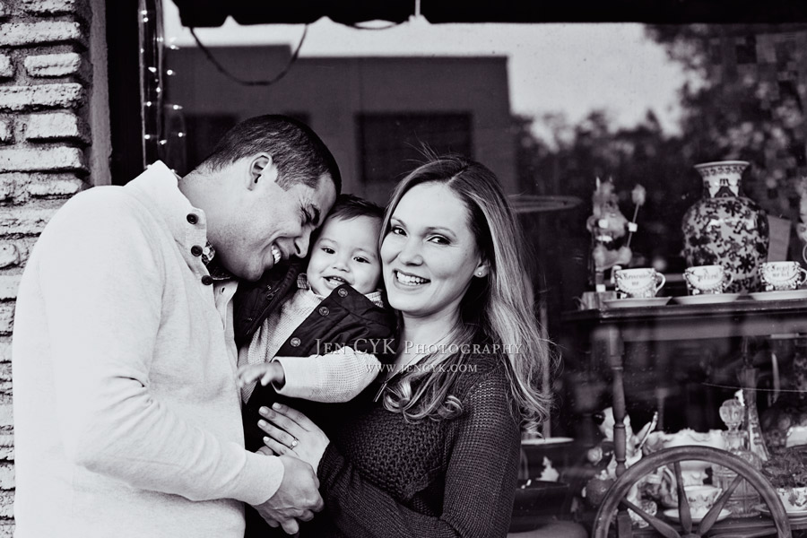 South Pasadena Family Pictures (4)