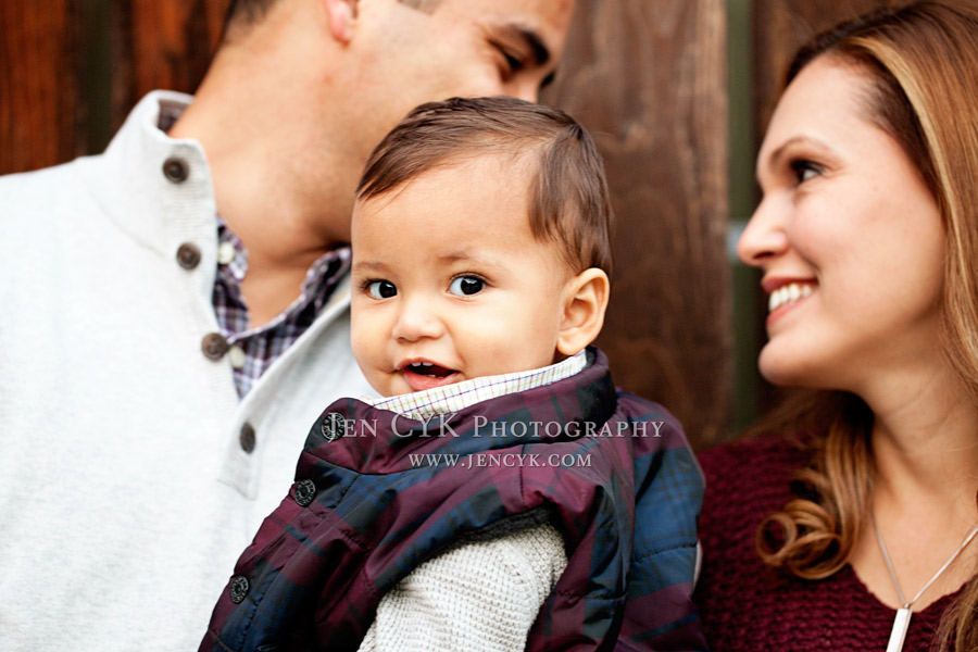 South Pasadena Family Pictures (6)