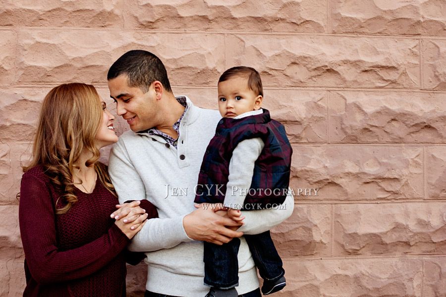 South Pasadena Family Pictures