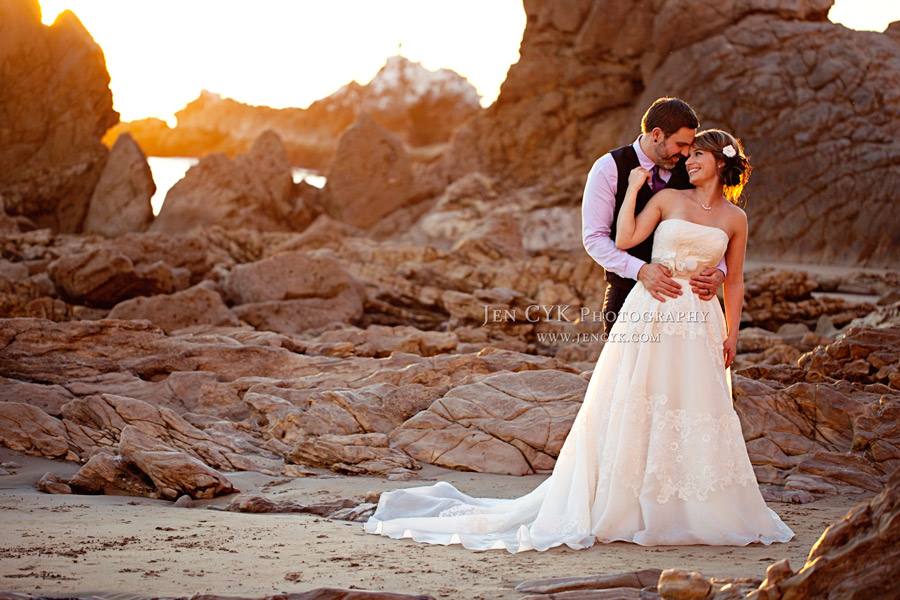 Beach Wedding Corona Del Mar 20