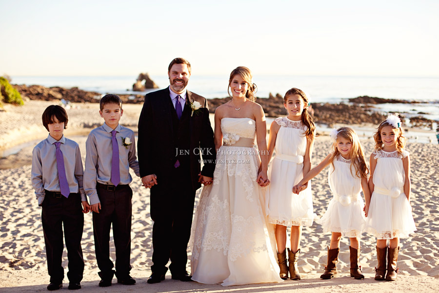 Beach Wedding Corona del Mar (6)