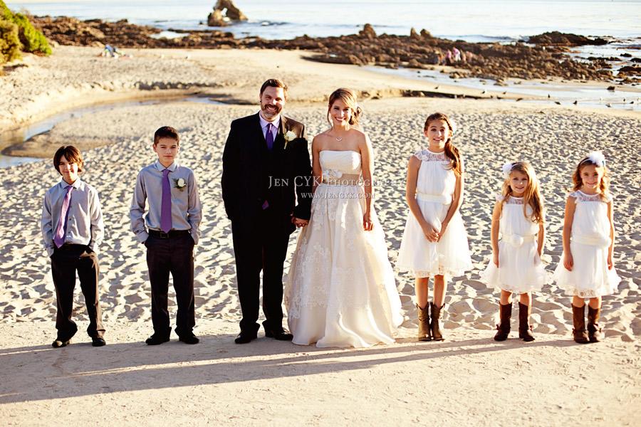 Beach Wedding Corona del Mar (7)