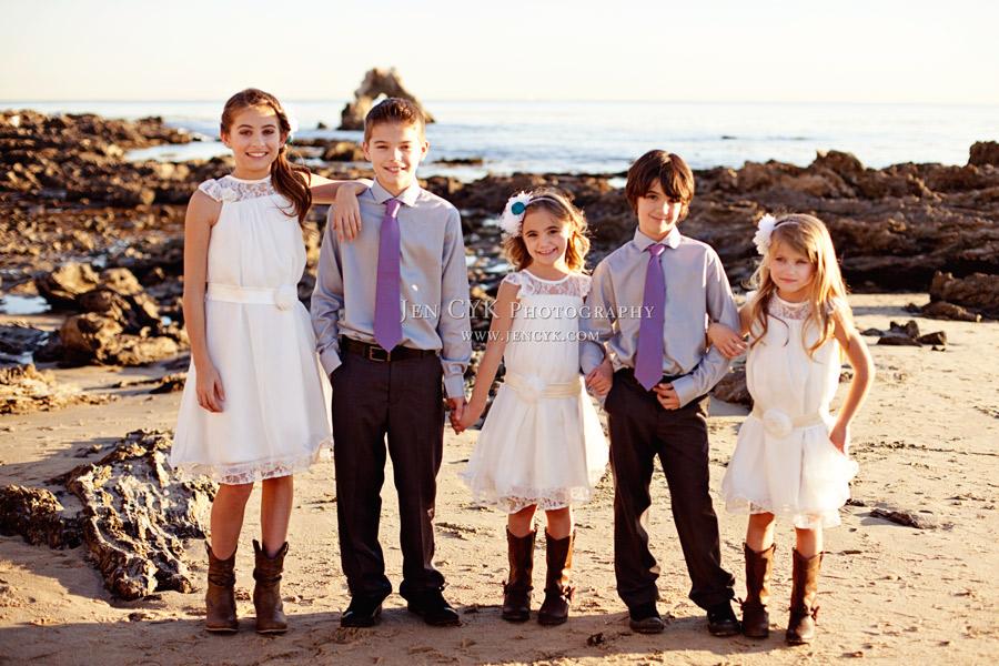 Beach Wedding Corona del Mar (8)