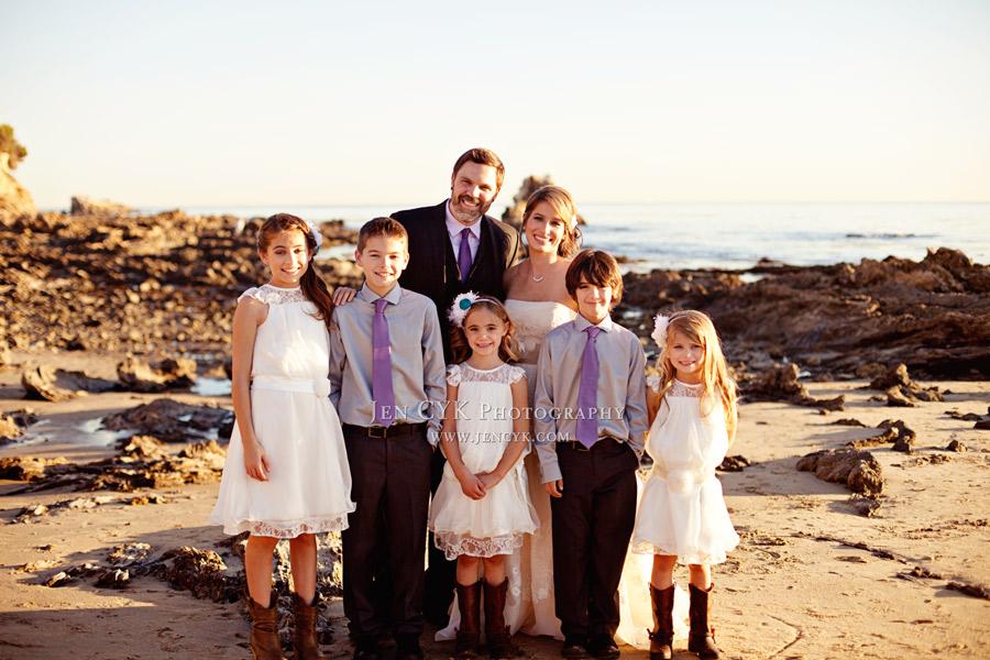 Beach Wedding Corona del Mar (9)