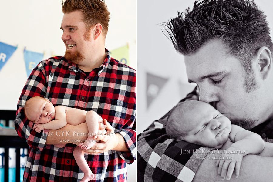 Huntington Beach Newborn Photos (10)