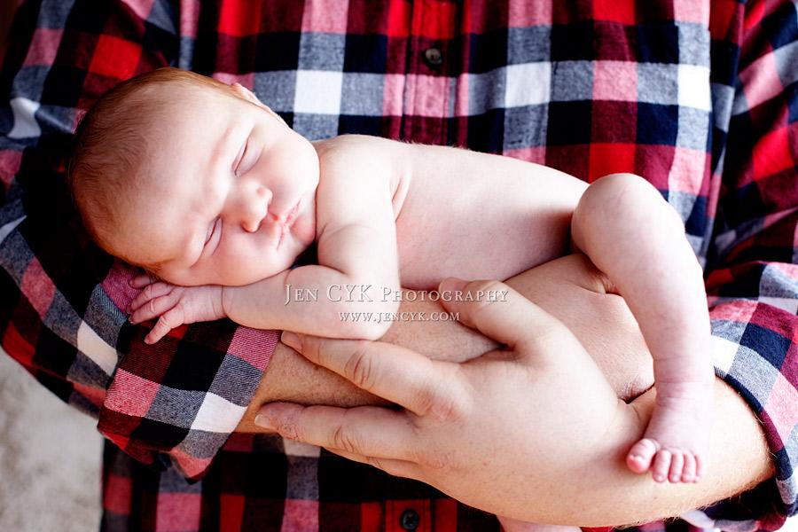 Huntington Beach Newborn Photos (5)