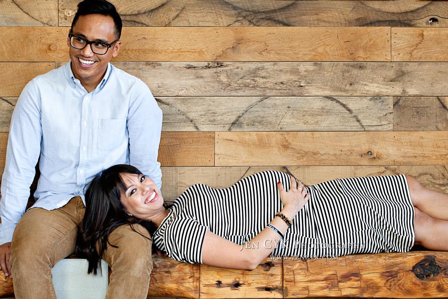 Costa Mesa Maternity Photos