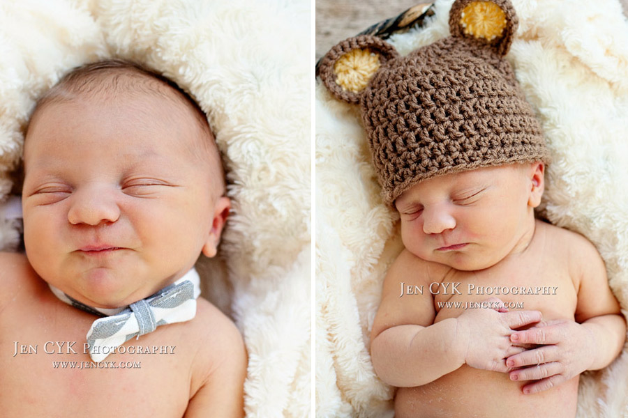 Huntington Beach Newborn Photos (7)