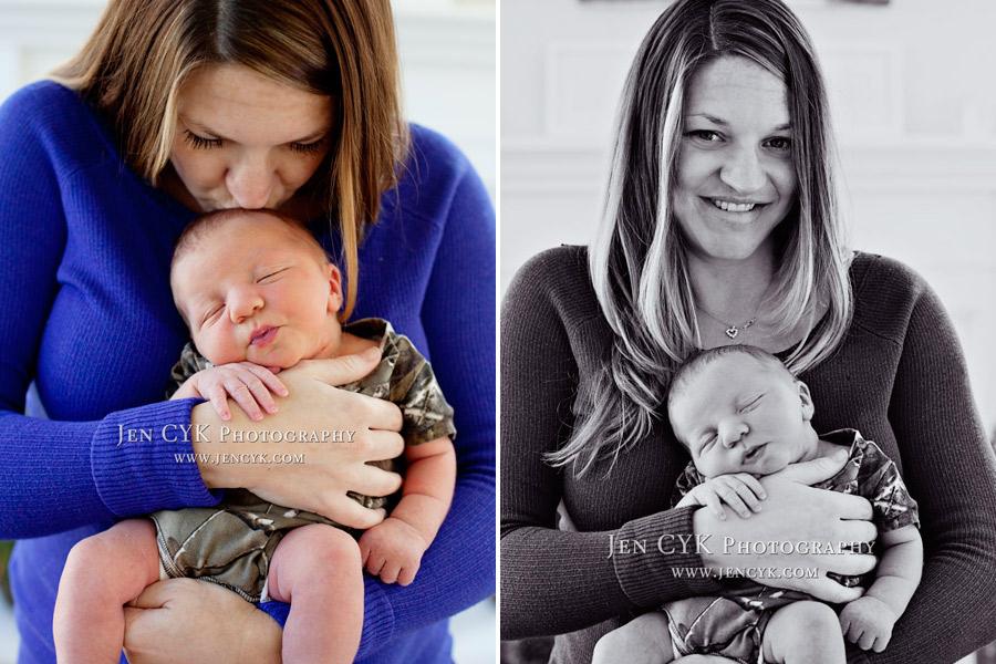 Huntington Beach Newborn Photos (8)