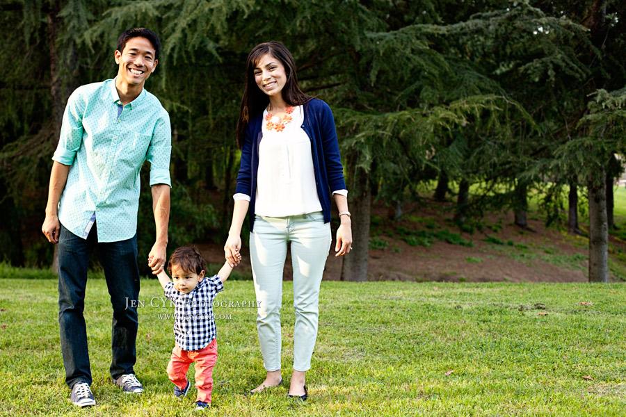 Family PIctures Orange County (1)