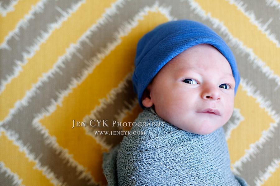 Huntington Beach Newborn  (4)