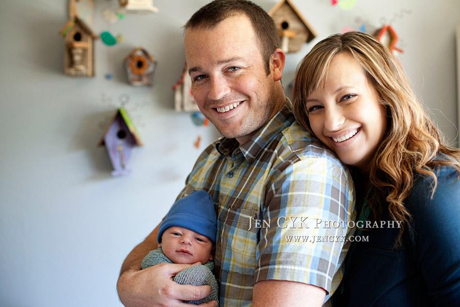 Huntington Beach Newborn  (6)