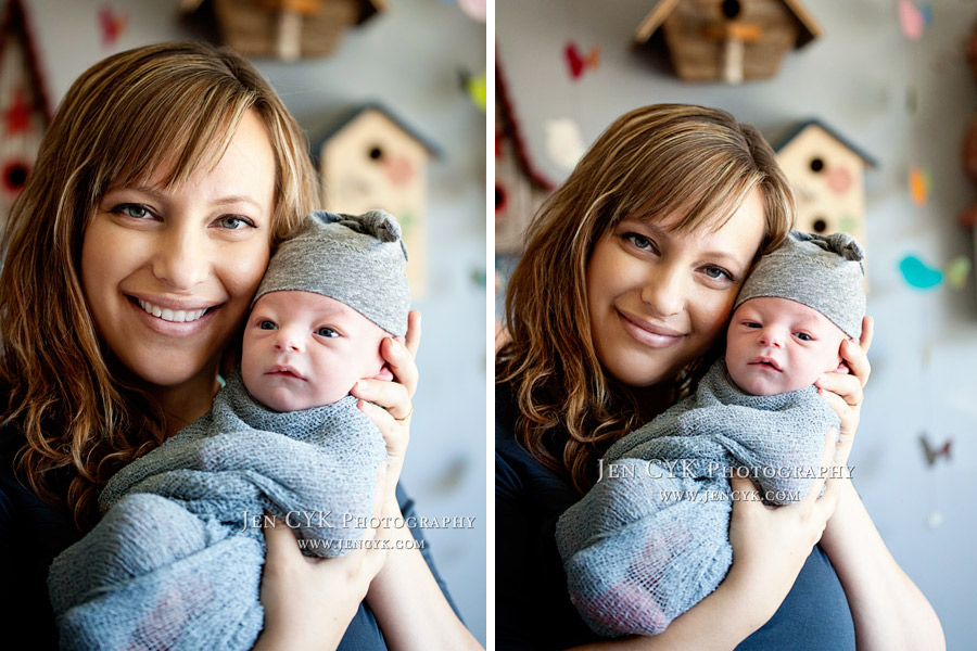 Huntington Beach Newborn  (8)