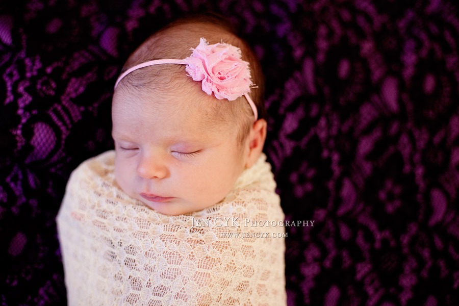 Newborn Pictures (2)