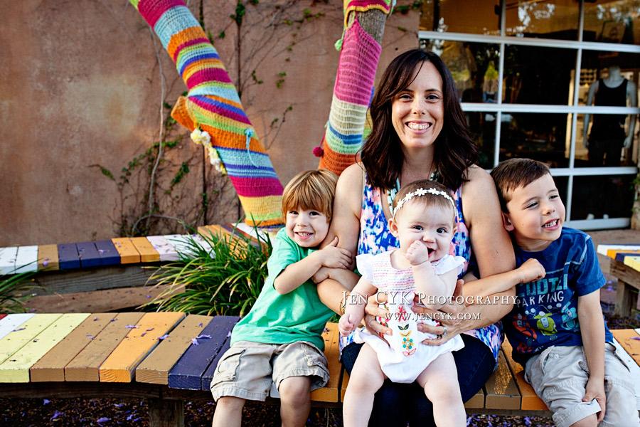 Creative Family Photos  (12)