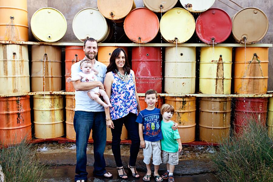 Creative Family Photos  (13)