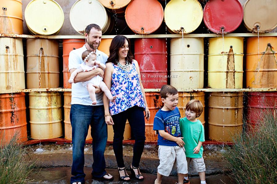 Creative Family Photos  (14)