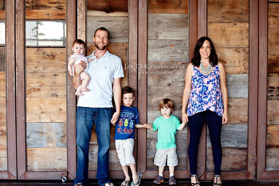 Creative Family Photos  (3)