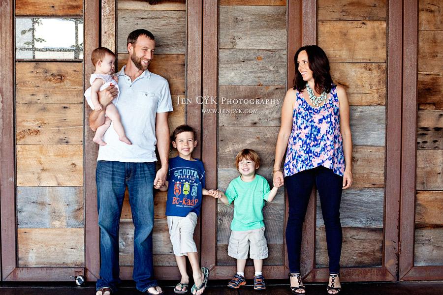 Creative Family Photos  (4)