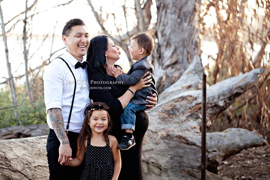 Family Maternity Photos (11)