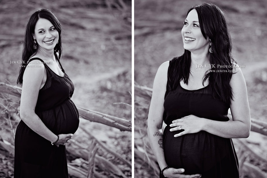 Family Maternity Photos (14)