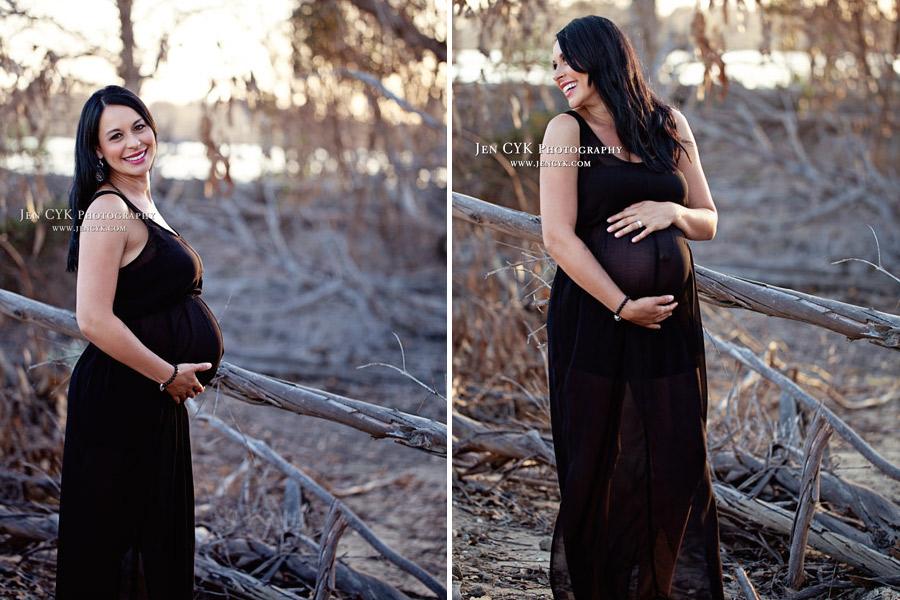 Family Maternity Photos (15)