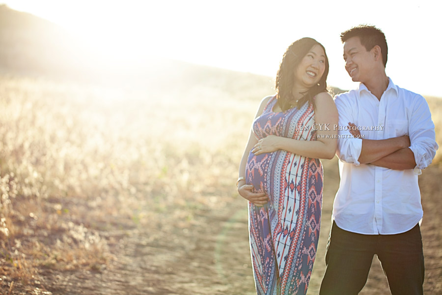 Maternity Photos Orange County (7)