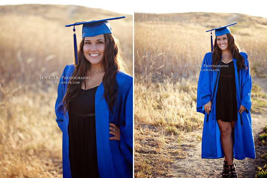 Huntington Beach Senior Portraits (1)