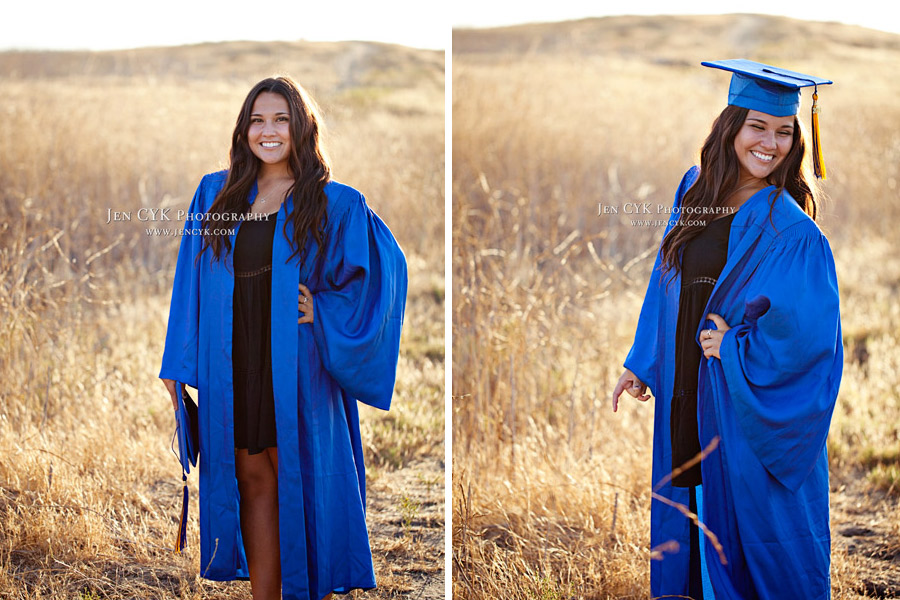 Huntington Beach Senior Portraits (2)