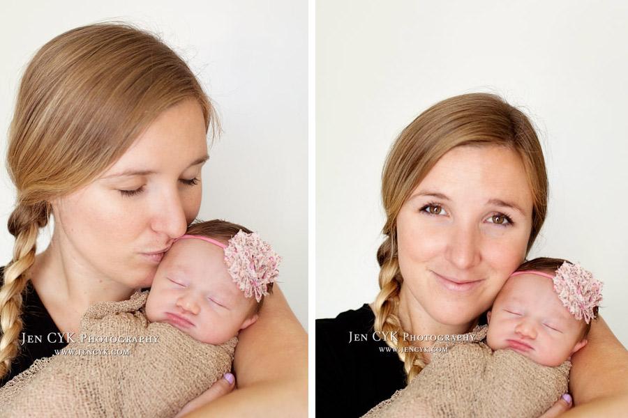 Newborn Photography Orange (11)