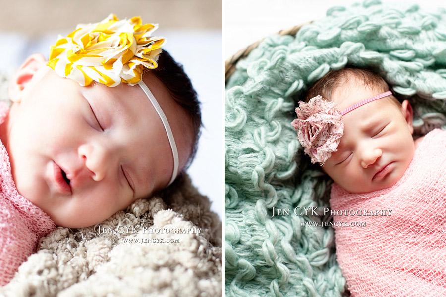 Newborn Photography Orange (7)