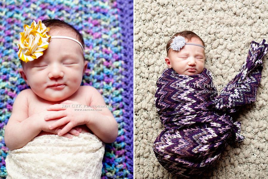 Newborn Photography Orange (8)
