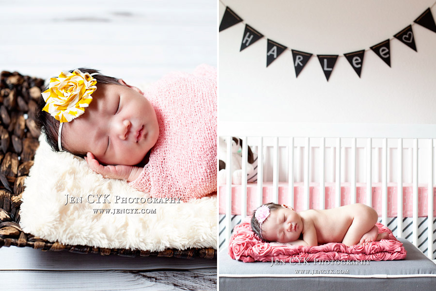 Newborn Baby Girl Photos (13)