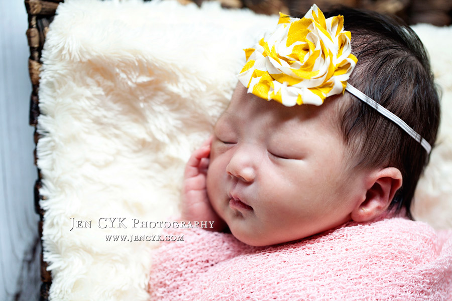 Newborn Baby Girl Photos (3)