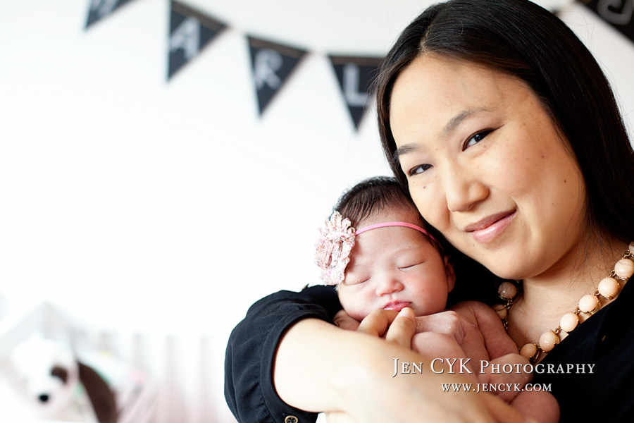 Newborn Baby Girl Photos (9)