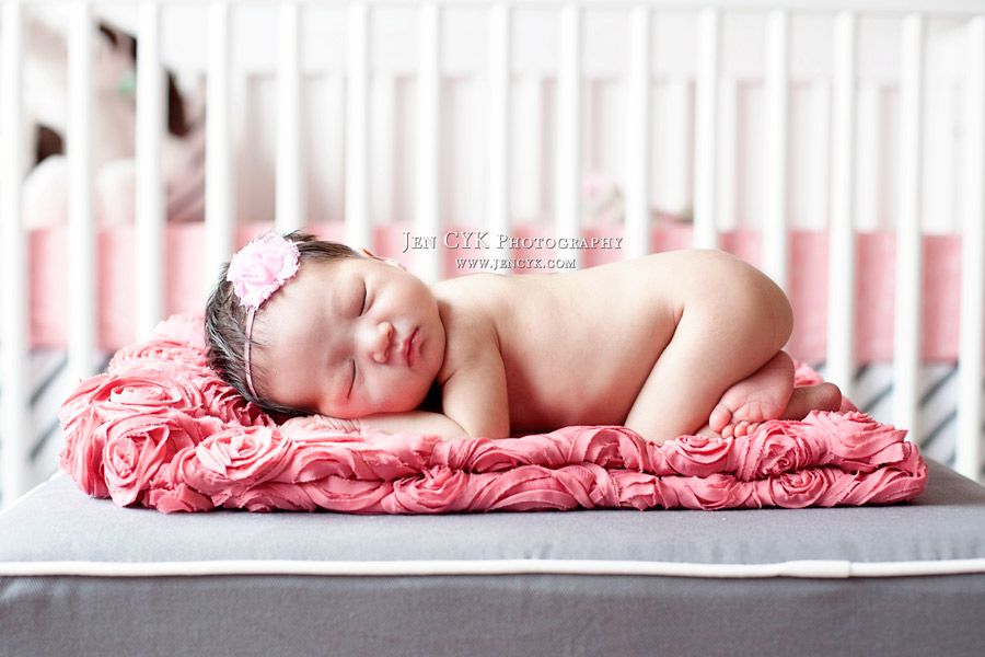 Newborn Baby Girl Photos
