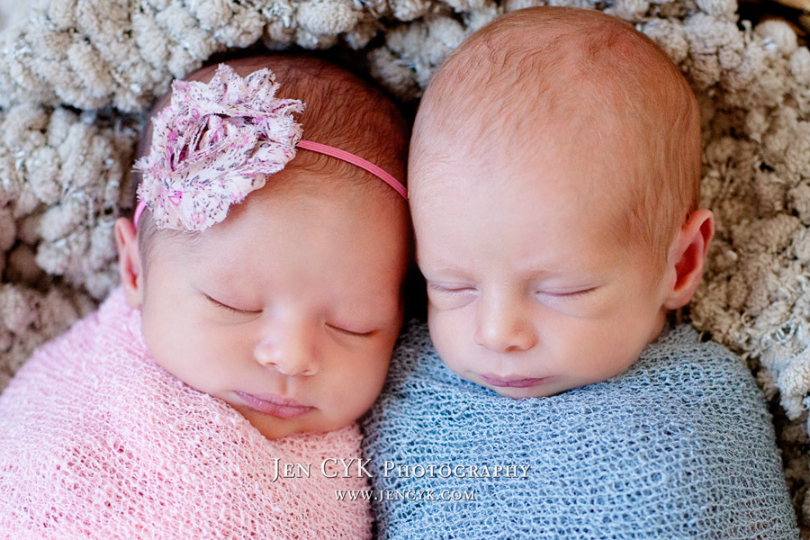 Newborn Twins Orange County (8)
